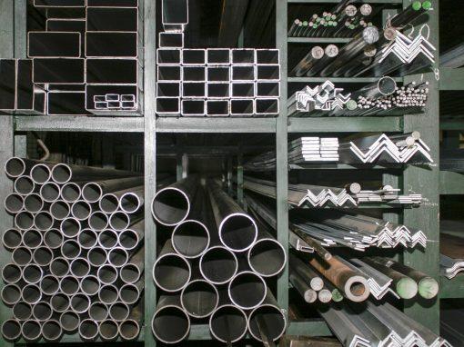 Calibrados de hierro